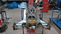 Dallara F382 Alfa