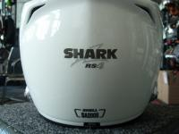 SHARK Racing Autosport Helm FIA